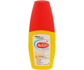 Autan Protection Plus Pumpspray (100 ml)