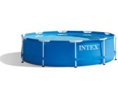 Intex Metal Frame Pool 305 x 76 cm