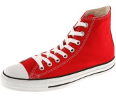 Converse Chuck Taylor All Star Hi - red (M9621)