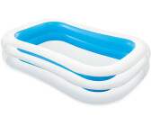 Intex Family Pool 262 x 175 x 56 cm (56483)