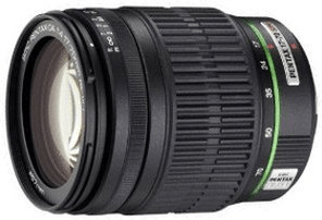 Pentax smc DA 17-70mm f4 AL IF SDM