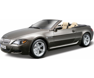 maisto bmw m6 cabriolet special edition 31145 au meilleur prix sur. Black Bedroom Furniture Sets. Home Design Ideas