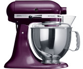 KitchenAid 5KSM150PSBBY Artisan Boysenberry