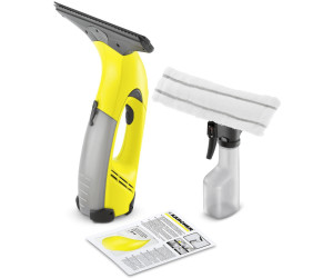 Karcher WV50 Window Vacuum