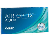 Ciba Vision Air Optix Aqua (6 Stk.)
