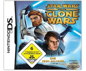 Star Wars: The Clone Wars - Die Jedi-Allianz (DS)