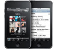fin de série Apple iPod touch 2G 8Go