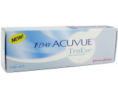 Johnson & Johnson 1 Day Acuvue TruEye (30 Stk.)