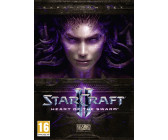 StarCraft II: Heart of the Swarm (PC/Mac)