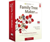 Avanquest Family Tree Maker 2009 Platinum (EN)