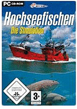 Open Sea Fishing: The Simulation (PC)