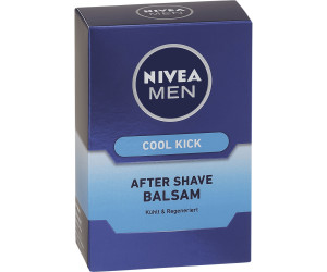 nivea men cool kick after shave balsam 100 ml ab 4 00 preisvergleich bei. Black Bedroom Furniture Sets. Home Design Ideas