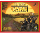 Mayfair Games Settlers of Catan New Edition
