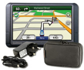 Garmin nuvi 205W UK & Ireland