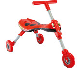 QuickSmart Scuttle Bug Ladybird Red
