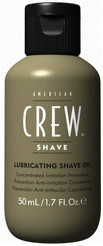 American Crew Lubricating Shave Oil (50 ml)