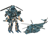 Transformers Movie Voyager Premium Blackout