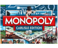 Winning-Moves Monopoly - Carlisle Edition (englisch)