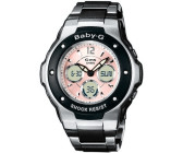 Casio Baby-G Black Couture (MSG-300C-1BER)