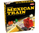 Tactic Mexican Train