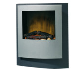 Ruby Fires Modern Top Flame Solea