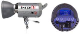 Interfit INT462 Stellar XD (1000W)