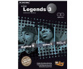 eJay Legends 3 (Win) (EN)