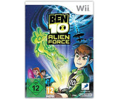 Ben 10 - Alien Force (Wii)