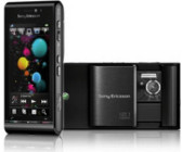 Sony-Ericsson Satio (Idou)