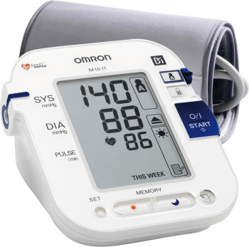 Omron M10-IT