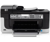 Hewlett-Packard HP Officejet 6500 (CB815A#ABD)