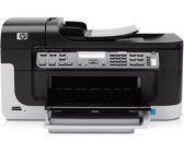 Hewlett-Packard HP Officejet 6500 Wireless (CB057A#ABD)