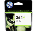 Hewlett-Packard HP Nr. 364XL (CB322EE) Black