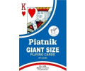 Piatnik Giant Size Playing Cards Price comparison