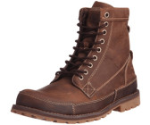 Timberland Earthkeepers 6 Inch Boot - Red Brown Burnished 15551