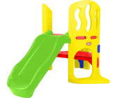 Little Tikes Hide & Slide - Climber
