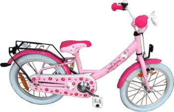 Hello Kitty Kinderrad 16 Zoll