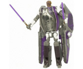 Transformers Star Wars Mace Windu Jedi Starfighter