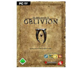 The Elder Scrolls IV: Oblivion - Collector's Edition (PC)