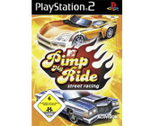 Pimp my Ride - Street Racing (PS2)