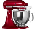 KitchenAid Artisan Küchenmaschine Candy Apple 5KSM150PS ECA