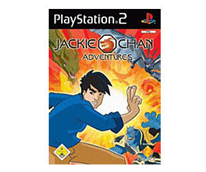 Jackie+chan+adventures+ps2+review