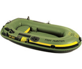 Sevylor Fish Hunter HF250 mit Motor SBM 18