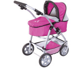 Bayer-Chic Puppenwagen Emotion 2in1