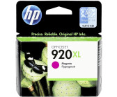 Hewlett-Packard HP Nr. 920XL magenta (CD973AE)