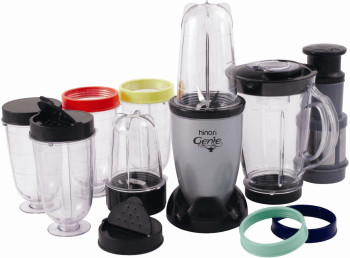 Hinari Multi blender 17 pieces