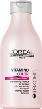 L'Oréal expert Vitamino Color Shampoo (250 ml)