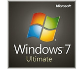 Microsoft Windows 7 Ultimate 32Bit OEM (EN)