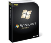 Microsoft Windows 7 Ultimate Upgrade (EN)