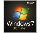 Microsoft Windows 7 Ultimate 32Bit OEM (FR)
